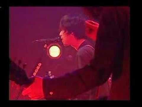 grapevine 白日(live) - YouTube