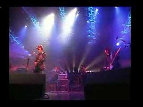 grapevine lamb(live) - YouTube