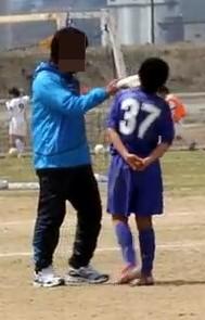 バレー部員に顧問が繰り返しボールをぶつける動画 ツイッターに投稿で大阪の高校調査