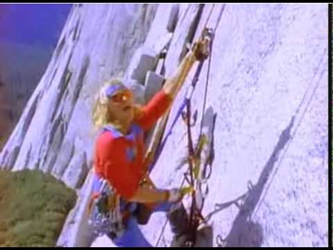 David Lee Roth - Just Like Paradise - YouTube