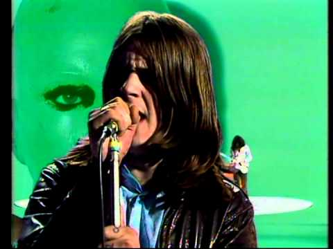 "Black Sabbath ""Paranoid"" - YouTube"
