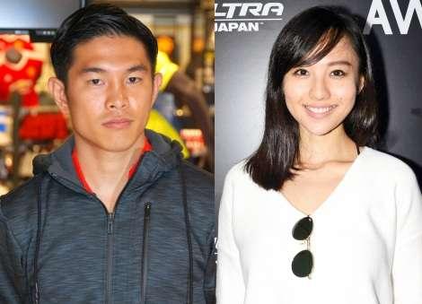 井岡一翔選手&谷村奈南が結婚 きょう二人で婚姻届を提出 | ORICON NEWS