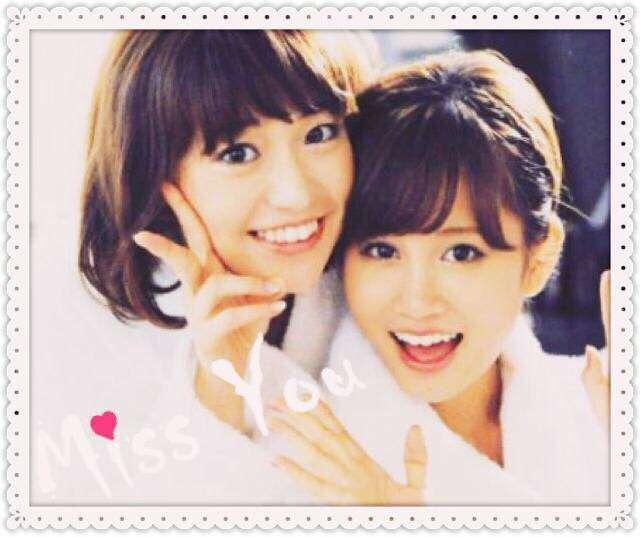 結局前田敦子と大島優子どっちが好き?