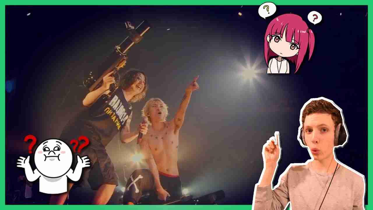 ONE OK ROCK: FUNNY