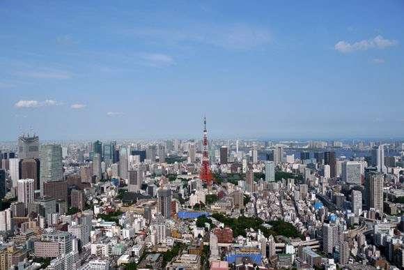 『世界人口が多い都市ランキング』で東京がブッチギリの第1位を獲得 / ネットの声「なんかヤバい」「そりゃゴジラもやって来るわ」など | ロケットニュース24