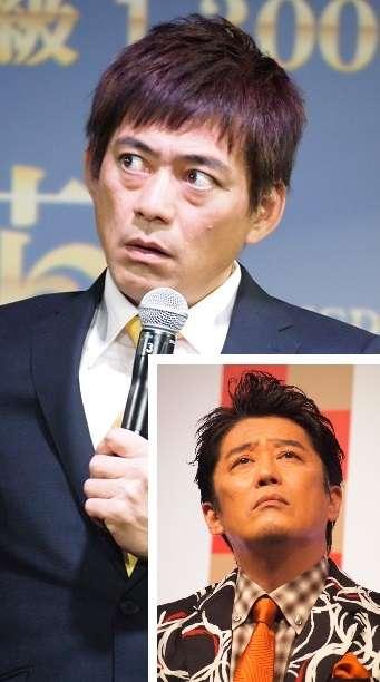 博多華丸がブチギレ 坂上忍に怒られたストレスを後輩芸人にぶつける - ライブドアニュース