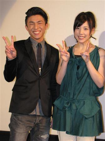 中尾明慶、仲里依紗と夫婦円満の秘けつ「普段から二人だけの時間を大切に」