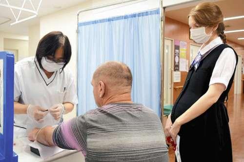 札幌の拠点病院…外国人 安心して受診 : 北海道発 : 読売新聞(YOMIURI ONLINE)