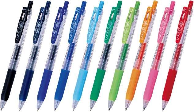 こだわりのボールペンってありますか?