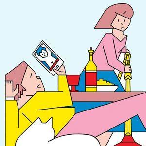 なぜ、共働きなのに「妻の家事負担」は減らないのか | プレジデントオンライン | PRESIDENT Online
