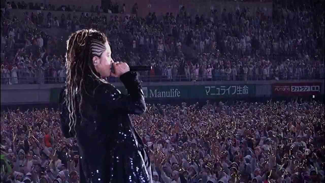 L'Arc en Ciel_Driver's High_20th L'Anniversary Live  day2 - YouTube