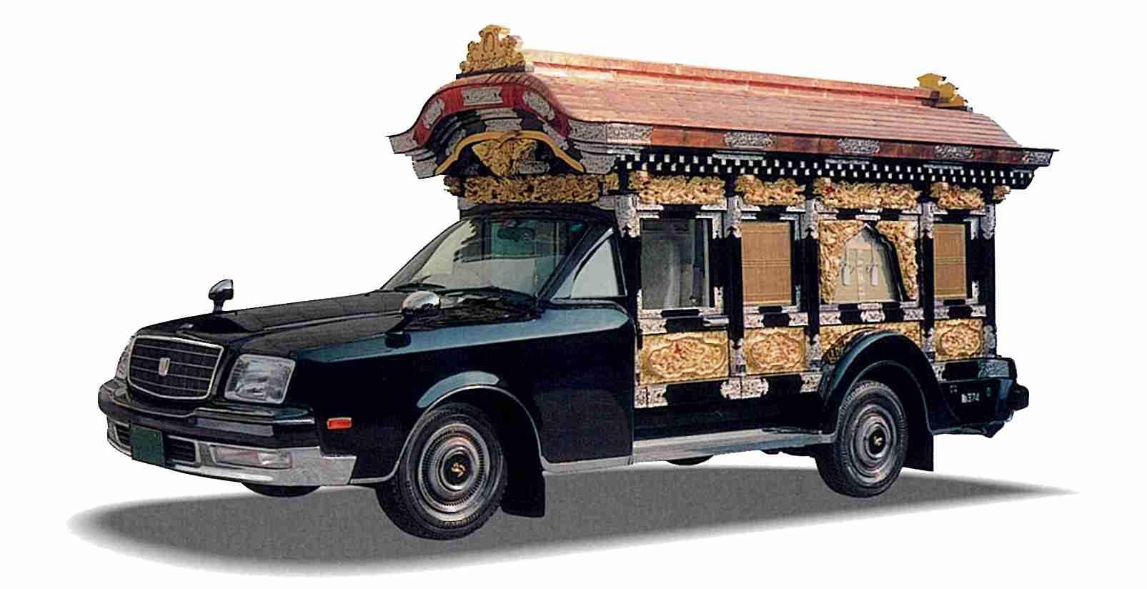 霊柩車を盗んだカップル、遺体を路上に捨てる(米)