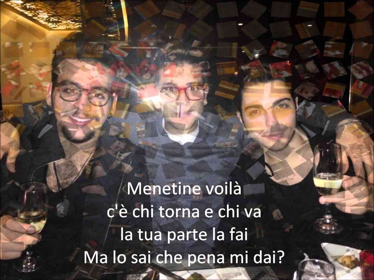 Vacanze Romane - Il Volo (+ Lyrics) - YouTube