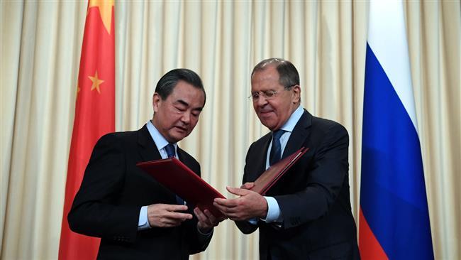 PressTV-'N Korea issue can't justify THAAD deployment'