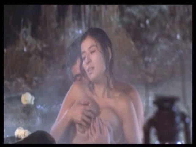 【アダルト注意】濡れ場やベッドシーンがあるドラマ・映画