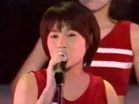 "Morning Musume - ""Usotsuki Anta"" (Live) - YouTube"