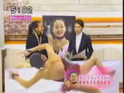 安藤優子、若いイケメン好きだった 松本人志「頭の中、男のことしか考えてない」