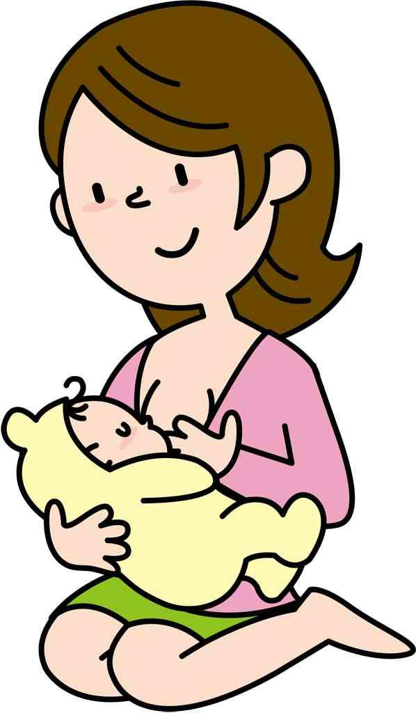 授乳中のトラブル