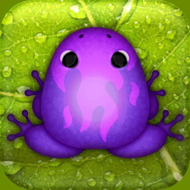 Pocket Frogs - Free pet farmingを App Store で