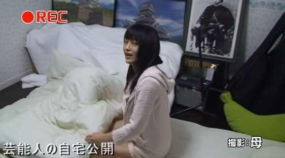 【NMB48の自宅】さや姉こと山本彩さん19才の時の自宅【画像あり】