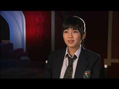 AAA西島隆弘&宇野実彩子の『美女と野獣』