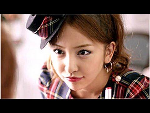34篇 板野友美 CM 2010-2013 - YouTube