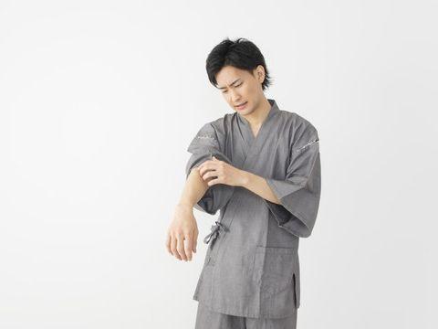 【医師監修】機械性蕁麻疹の症状と原因、治療について | ヘルスケア大学