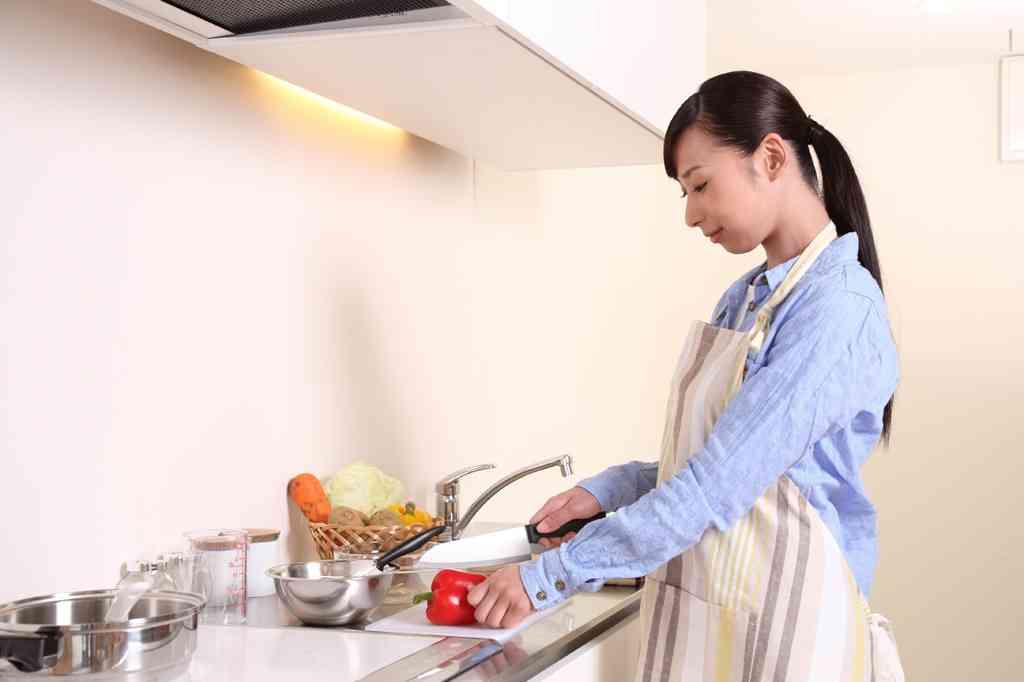 要領のいい料理の手順教えてください