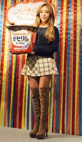ミニスカートが履きたい!