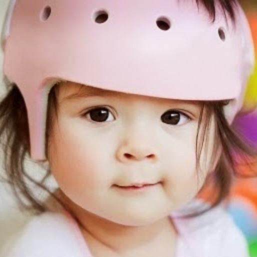 【赤ちゃんの頭の形】矯正ヘルメット - NAVER まとめ