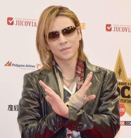 YOSHIKI、頚椎手術が無事成功 今後の活動は回復状況で判断 | ORICON NEWS