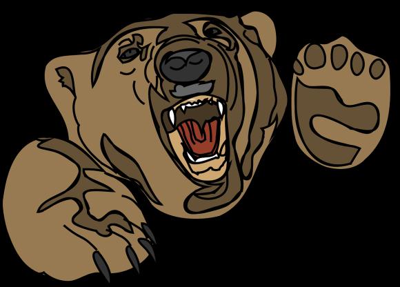 アンビリーバボー!クマの襲撃から生還を果たした10の事例 : カラパイア