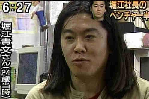 短髪の方がカッコイイと思う有名人