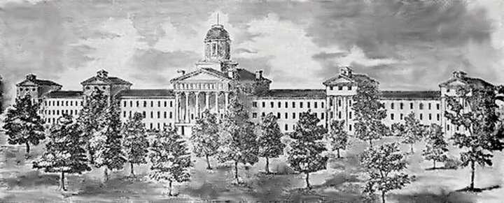 7000人の遺体、病院の敷地内から発見 かつてあった精神科病院の入所者か