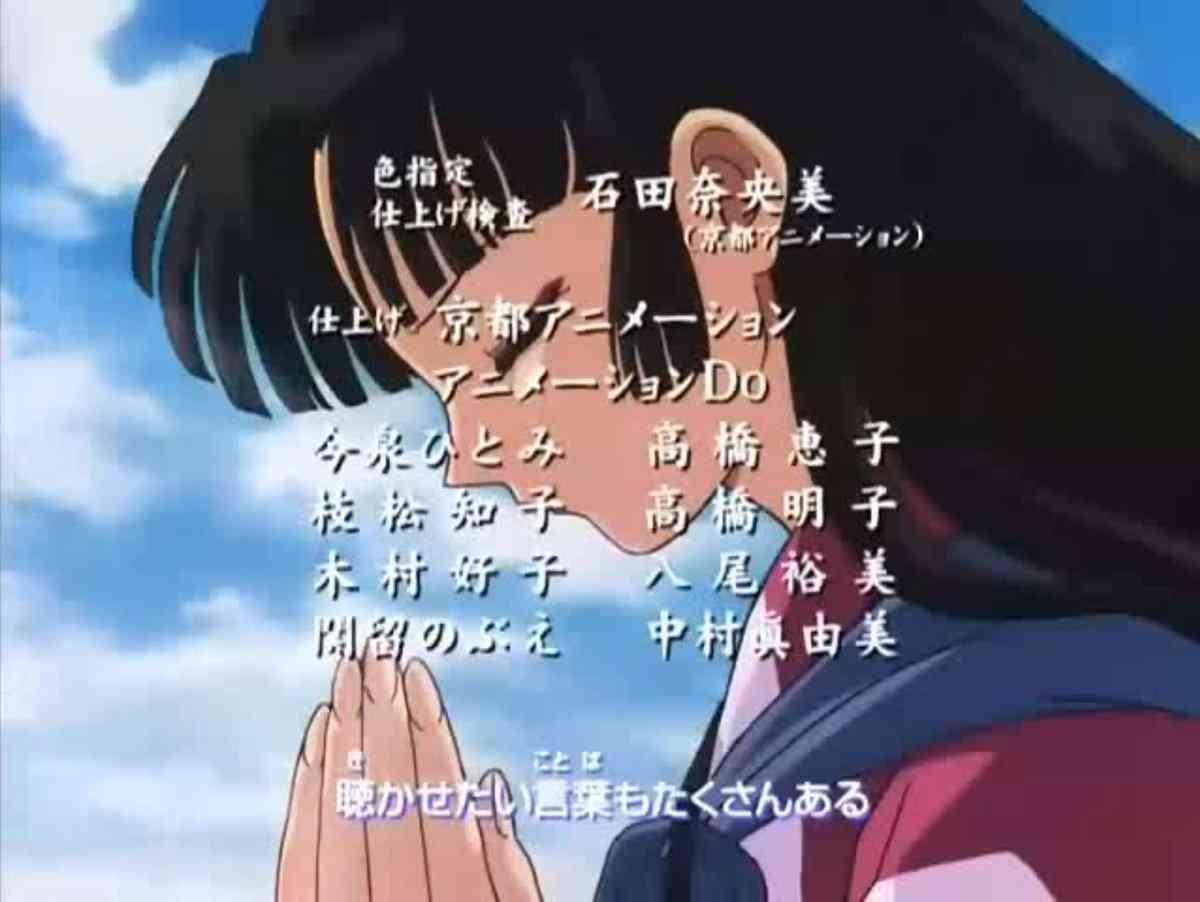 京アニを語りましょう!!