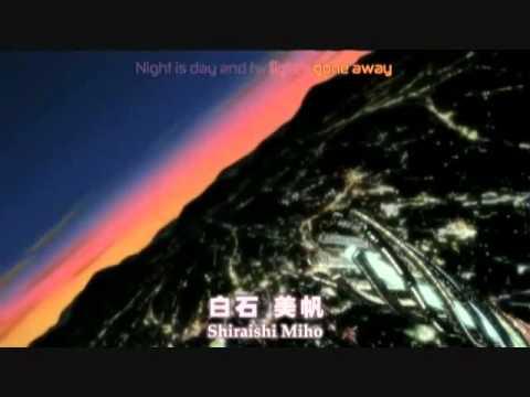【歌詞付き】電車男OP【Twilight】高画質版!! - YouTube