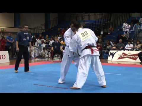 NICOLAE STOIAN vs  Darmen Sadvokasov (FINAL) - YouTube