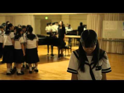 映画『くちびるに歌を』予告編 - YouTube