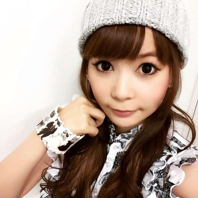 中川翔子が妊娠をブログで報告?その真相を調べてみた! | Pinky[ピンキ-]