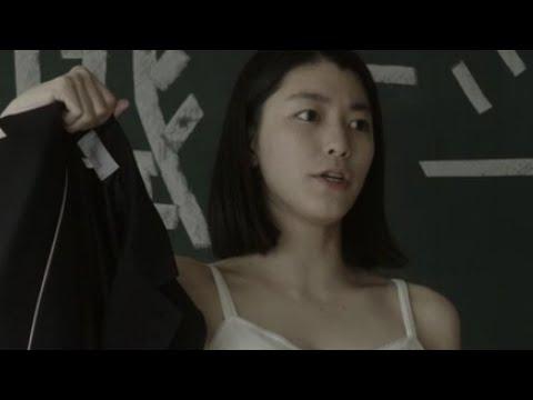 成海璃子×池松壮亮×斎藤工出演/映画『無伴奏』予告編 - YouTube