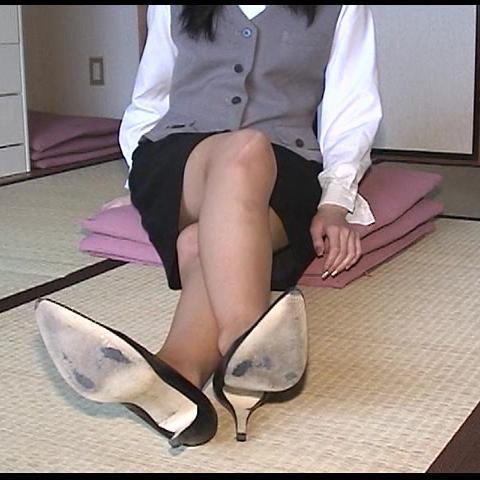 保育園問題の次はこれ!日本女性の「ハイヒール義務問題」に世界中から性差別だと非難殺到 - NAVER まとめ