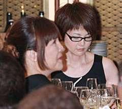 """泰葉 「もう一人告訴します」として""""和田アキ子""""の名を挙げる"""