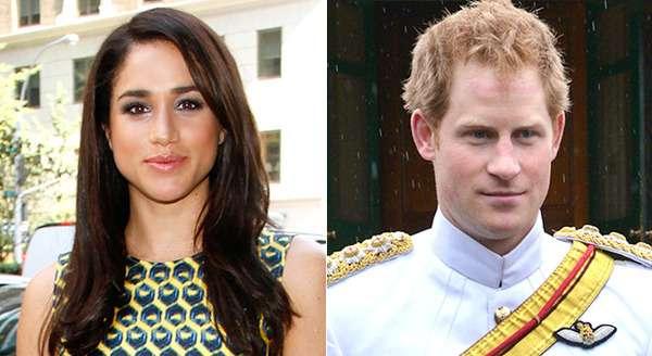 メーガン・マークル、ヘンリー王子と結婚式出席のために渡英 | cinemacafe.net