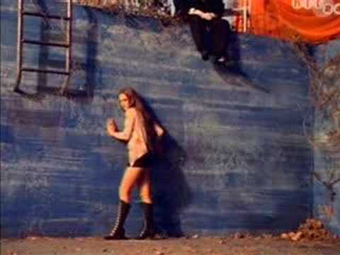 Vanessa Paradis - Be my Baby - YouTube