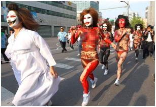 【経済】韓国人売春婦、米国内23.5%で圧倒的シェアに | ニコニコニュース