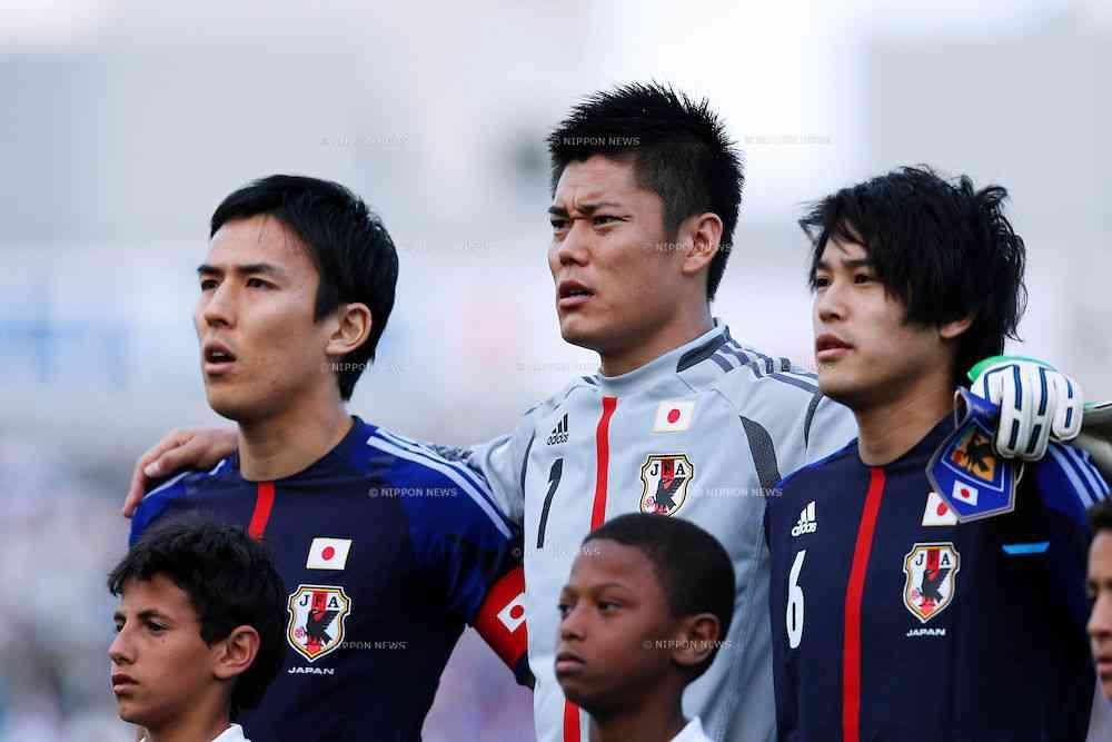 サッカー日本代表・内田篤人がパパになっていた!昨秋第1子となる長女が誕生
