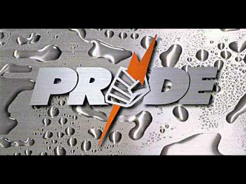 PRIDE オープニングテーマ - YouTube