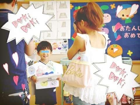 子供の参観日の服装について