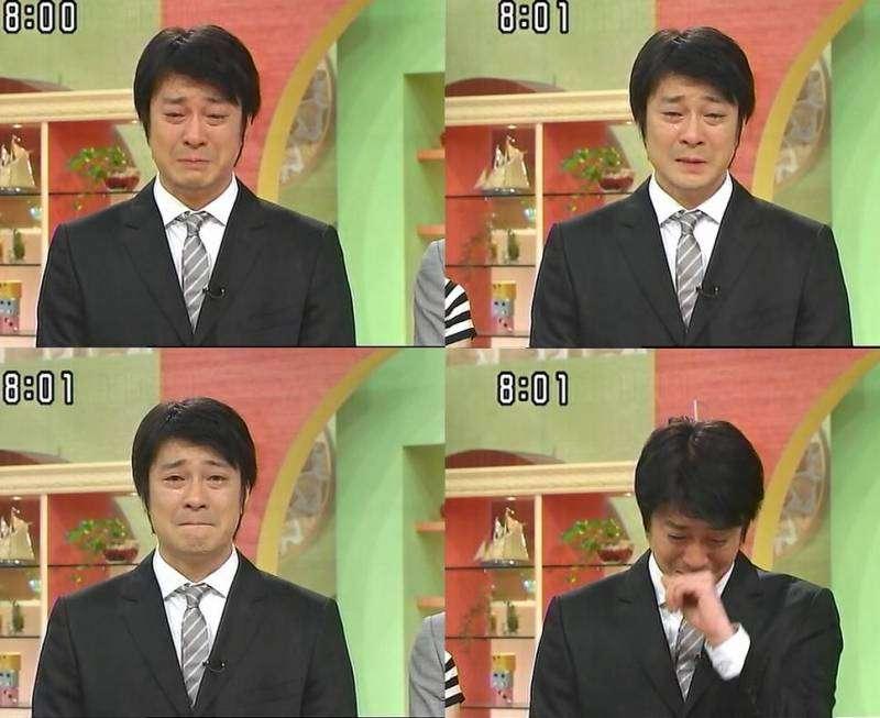 加藤浩次、長男からまさかのカミングアウト 子育ては「思い通りにいかない」