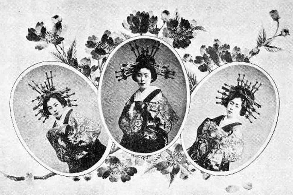 【 江戸の性事情 】花魁から夜鷹まで…庶民はどう遊んだ?江戸時代の気になる性産業  |  歴人マガジン
